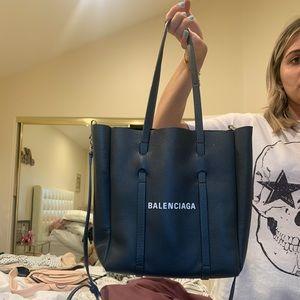 Balenciaga cross body/ tote bag